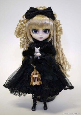 GROOVE: Pullip & TaeYang 2012 ! Mod_article16697576_3