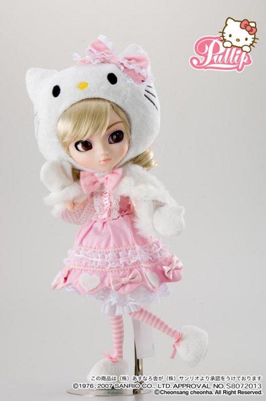 [Octobre 2OO7] Pullip Hello Kitty Mod_article2512456_1
