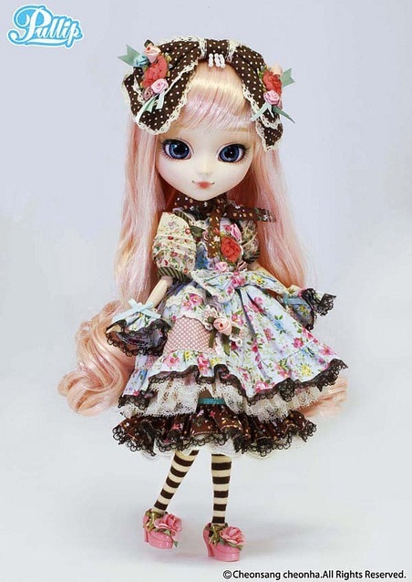 GROOVE: Pullip & TaeYang 2012 ! Mod_article39397247_4f38580757ccd